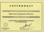 nedeva_2008-proekti