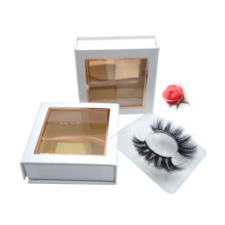 Customized Lash Boxes