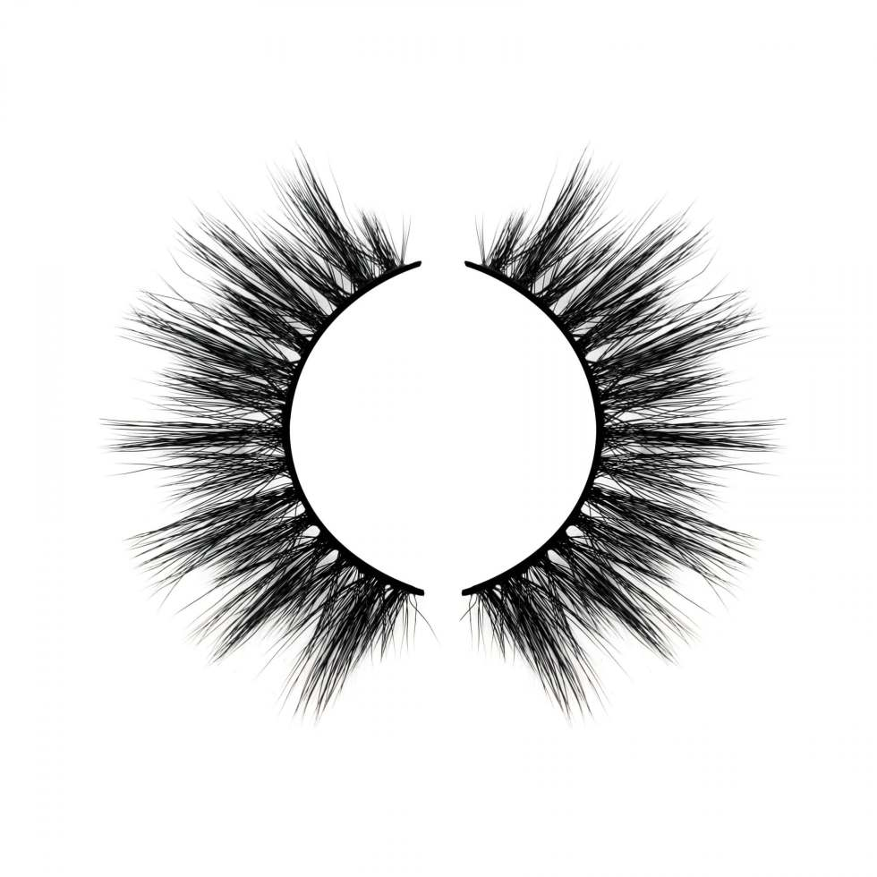 DW09 a pair of vegan wand lashes 3D faux mink lashes suppliers