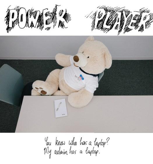 powerplayer