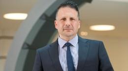 Ernesto Marinelli, SAP