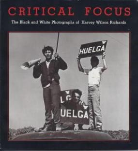 Critical Focus eBook