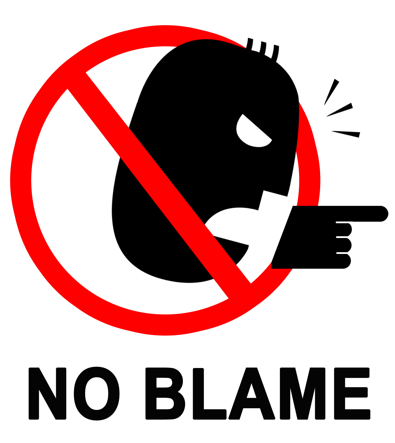 No Blame Hrmexplorer S Blog