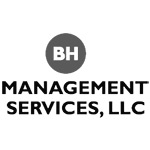 BH Management services logo