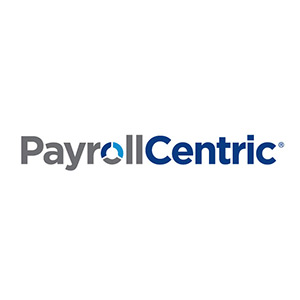 Payroll centric logo