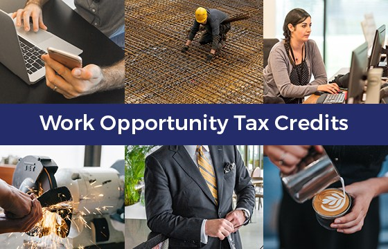 Work Opportunity Tax Credit and HCM Solutions