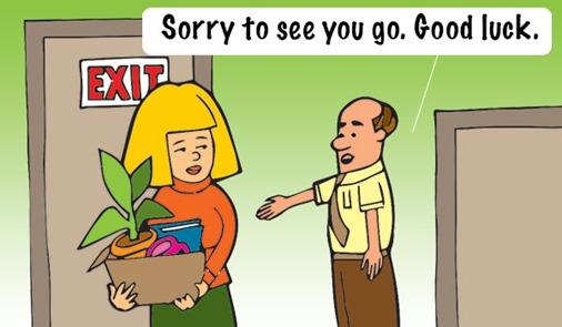 employee attrition