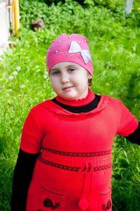 8-річна лучанка, яка нині перебуває в реанімації, потребує негайної допомоги