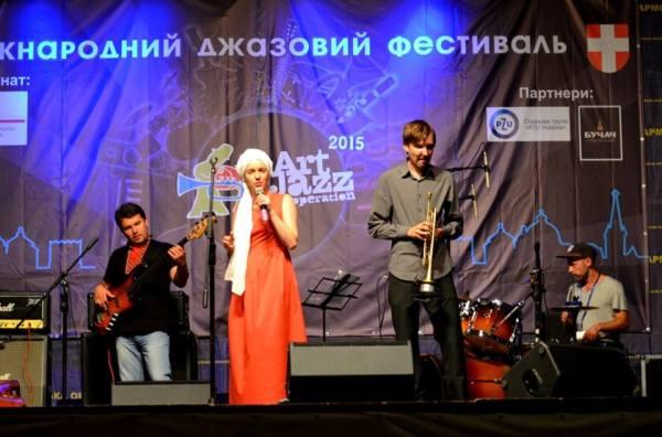 «Факапи» в стилі джаз або як провести культурний захід в Луцьку і не почати ненавидіти людей