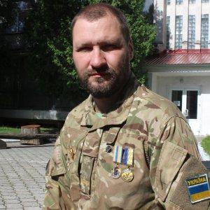 Олександр Лєсной
