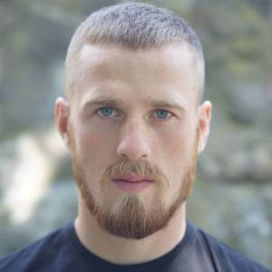 Богдан БАЛЬБУЗА