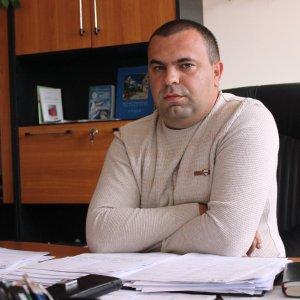Юрій КРАСЬ