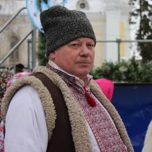 Антон ШОТІК