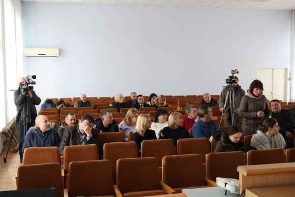 Спортшколу Луцького району не закриють, а до кінця лютого визначаться із подальшим фінансуванням