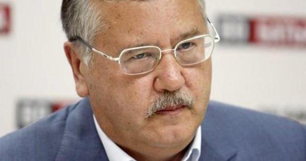 Гриценко не закрив питання про екс-регіонала: агітація на Волині