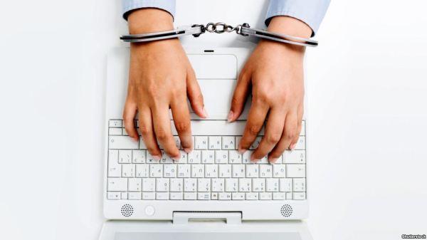 П'ять порушень свободи слова у лютому зафіксовано на Волині