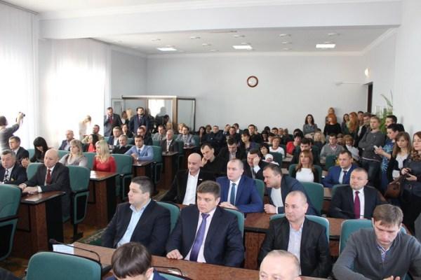 95 земельних ділянок задекларували депутати Луцької міської ради у 2018 році