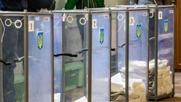 24 тисячі 355 виборців обрали міського голову Луцька