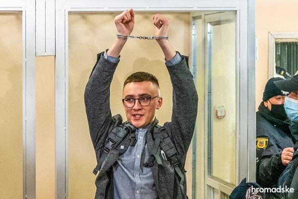 Сьогодні в Луцьку відбудеться акція протесту проти суддівського свавілля