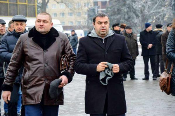 Суд закрив кримінальну справу проти колишнього та нинішнього головних комунальників Луцька