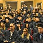 Promocija na Internacionalnom Univerzitetu u Travniku (FOTO)