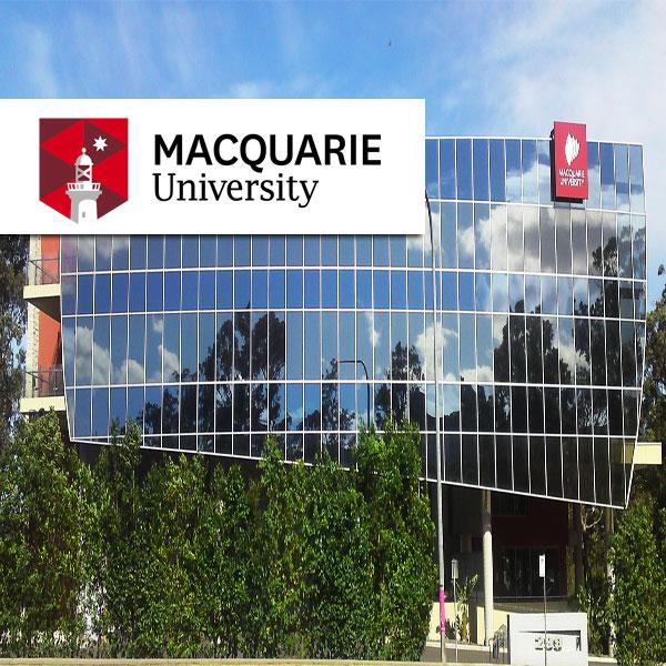 Macquarie University HR Pakistan