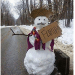 Carnival of HR – Polar Vortex Edition