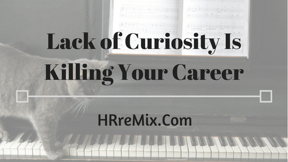 Lack of curiosity in adults