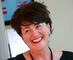 Ann Pickering 1