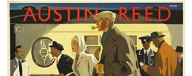 Austin-Reed