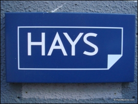 Hays is awarded American Express Contract - HRreview