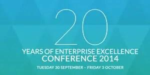 enterprise excellence conference logo
