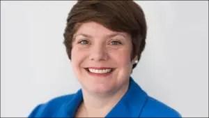 Shantel Irwin, Chief Executive, Arthritis Action