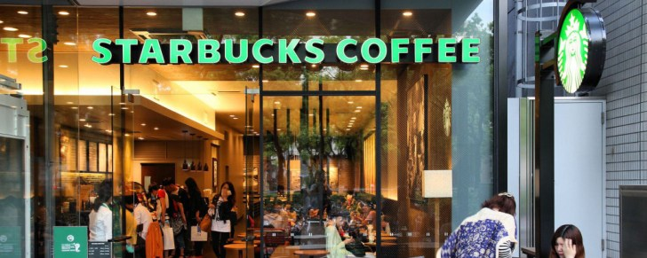 Starbucks-HRreview