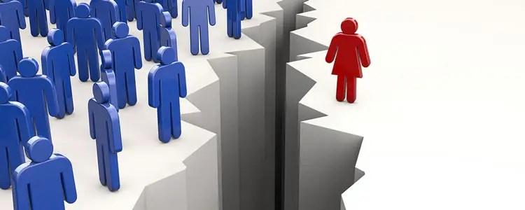 Fixing the gender gap