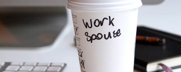 work-spouse