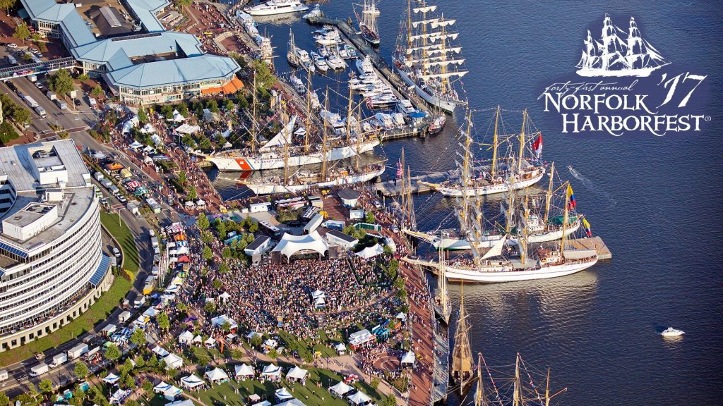 Your Harborfest Hampton Roads Weekend HrScene