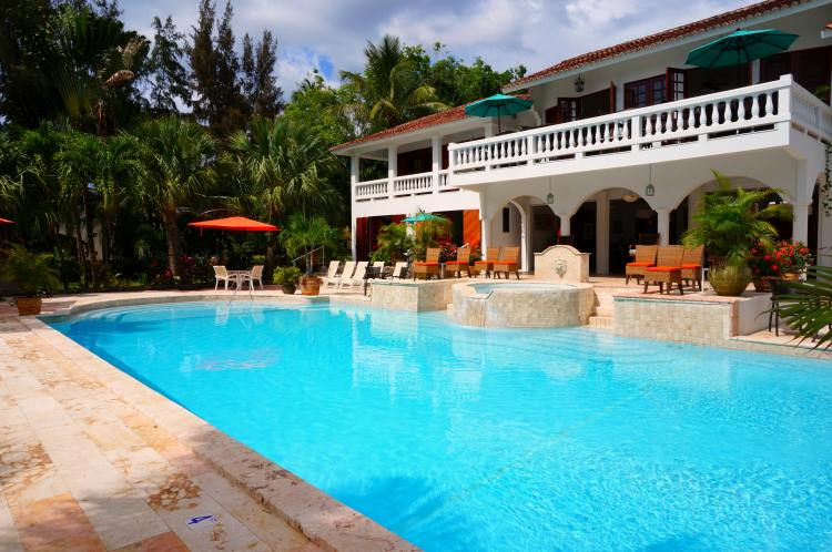Pool and Spa Inspection services