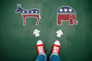 Employee Engagement Strategies Insights 2016 Election
