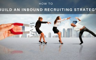 Inbound Recruiting strategy