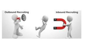 Outbound Recruiting vs Inbound Recruiting