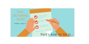 How to Write Compelling Job Postings