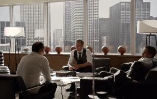 Recruitment Intake Meeting