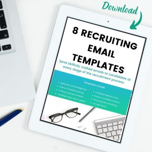 Download Recruiting Email Templates