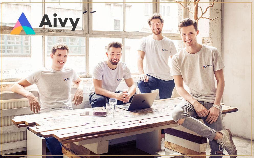 Aivy: Mit Game-based Assesments zum passenden Kandidaten