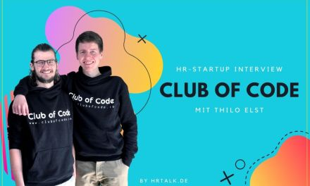 Mit Club of Code zum nächsten IT-Experten