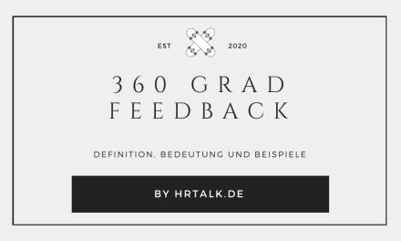360 Grad Feedback