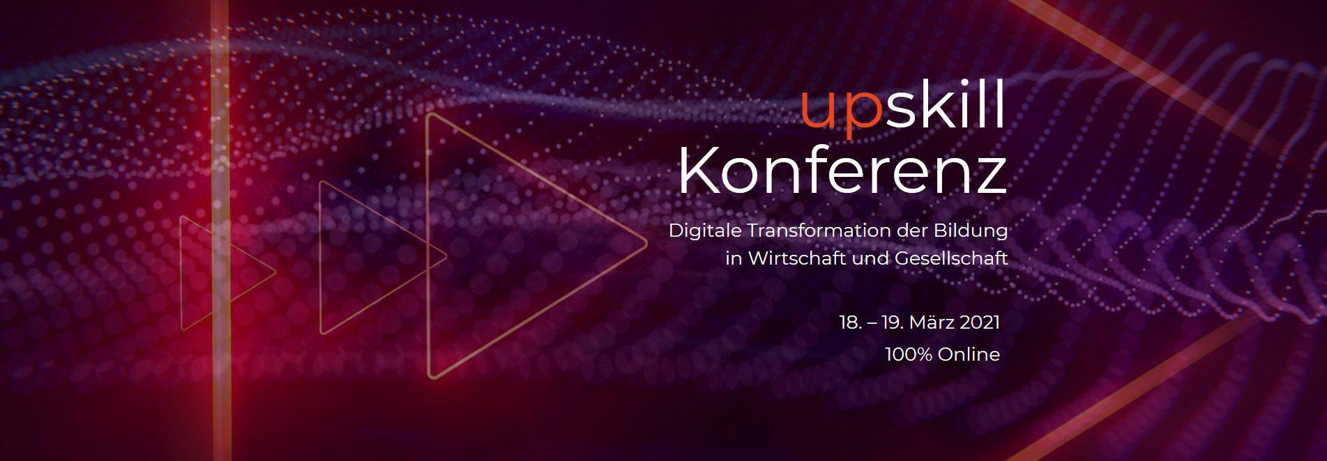 upskill Konferenz