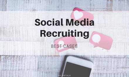 Social Media recruiting – Best Cases for Januar 2021