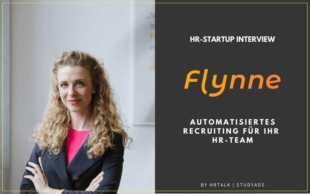 Mit flynne zum automatisierten Recruiting für Ihr HR-Team